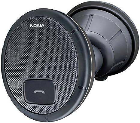 NOKIA HF-310 - Manos Libres Bluetooth - Instalación Sencilla