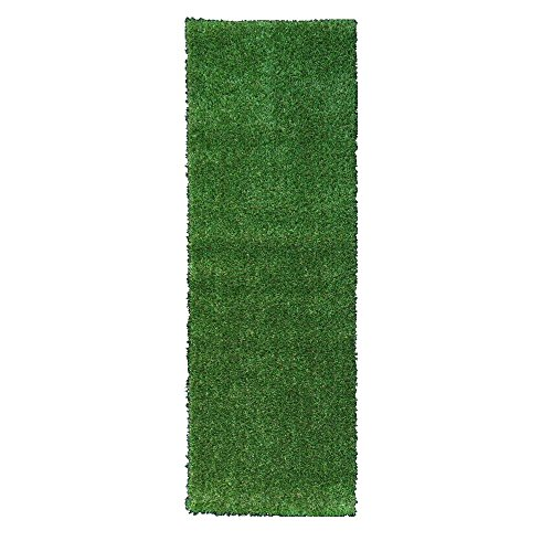 sweethome-meadowland-collection-indoor-and-outdoor-artificial-green-lawn-grass-turf-area-rug-20-x-59