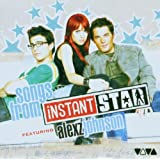 Songs from 'Instant Star'