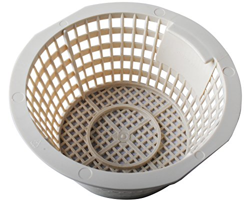 Skimmer Basket for Above Ground and in Ground Swimming Pool Replacement Parts for Swimline Hydrotools 8928 Olympic ACM88 (Ground Skimmer)