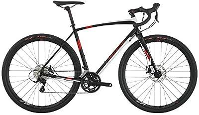 Raleigh Willard 1 Complete Bike - 2016