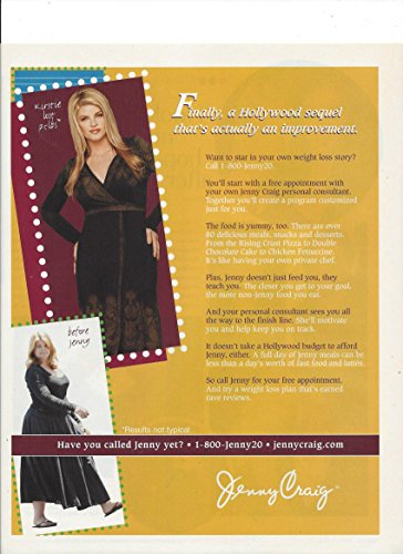 print-ad-with-kirstie-alley-for-jenny-craig-2006-before-after-print-ad
