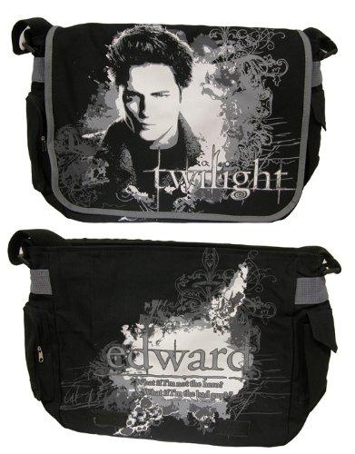 """Twilight Messenger Bags BTS """"Edward"""" Vector AFL"""
