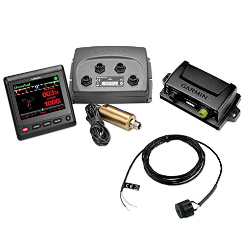 Garmin International GAR0100070515 Ghp Reactor Corepack With Ghc20 Control No Drive