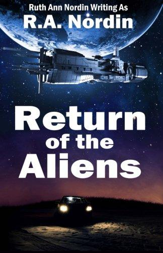 Download Return of the Aliens pdf epub