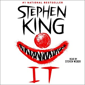 My favorite Stephen King audiobooks