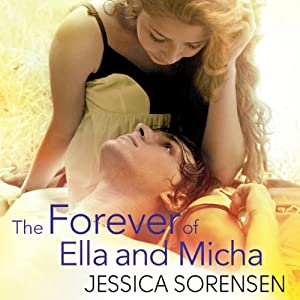The Forever of Ella and Micha Audiobook