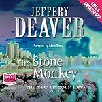 The Stone Monkey | Jeffery Deaver
