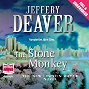 The Stone Monkey | Jeffery Deaver