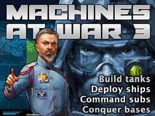 Machines at War 3 (Mac) [Download] (Empire At War Mac)