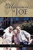 img - for My Memories of Joe book / textbook / text book