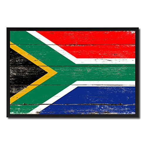 South Africa National Country Flag Shabby Chic Wall Art Home Decor Office Decoration Souvenir Gift Ideas Housewarming 19