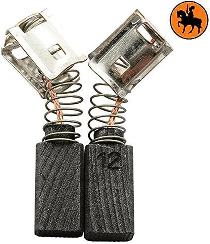 Escobillas de Carbón para HILTI ST18 atornillador ...