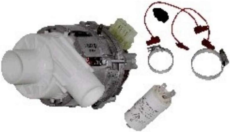 Moteur Lave Vaisselle Electrolux bw306/bW330/1505876902