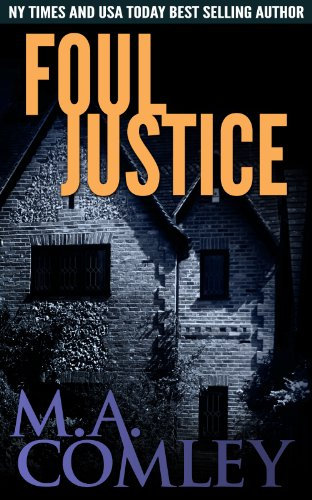 D0wnl0ad Foul Justice (Justice series Book 4)<br />[D.O.C]