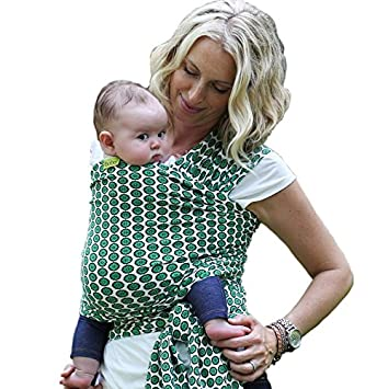 Amazon Com Boba Baby Wrap Carrier Shannon The Original Child