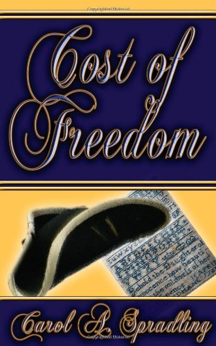 Cost Of Freedom ebook