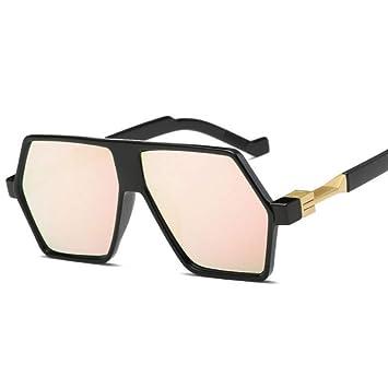 HYUHYU Diseñador De La Marca Gafas De Sol Unisex Rana ...