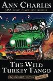 The Wild Turkey Tango (Jackrabbit Junction Mystery Series)
