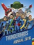 Thunderbirds Are Go Annual 2016 (Annuals 2016)