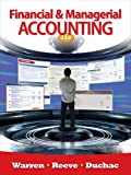 Bundle : Financial and Managerial Accounting, 11th + CengageNOW with eBook Printed Access Card, Warren, Carl S. and Reeve, James M., 111199613X
