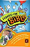 Hands-On Bible, , 1414337698