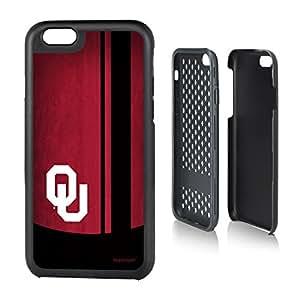 Oklahoma Sooners iPhone 6 (4.7 inch) Rugged Case Fifty7 NCAA