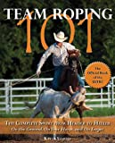 Team Roping 101, Kayla Starnes, 1570764719
