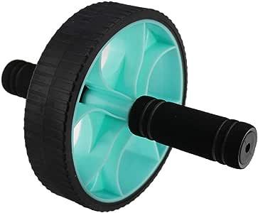 Puraten AB Wheel Gym Tool - Aparato de entrenamiento de ...