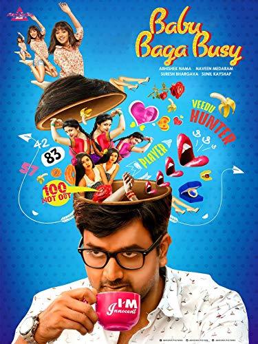 Babu Baga Busy on Amazon Prime Video UK
