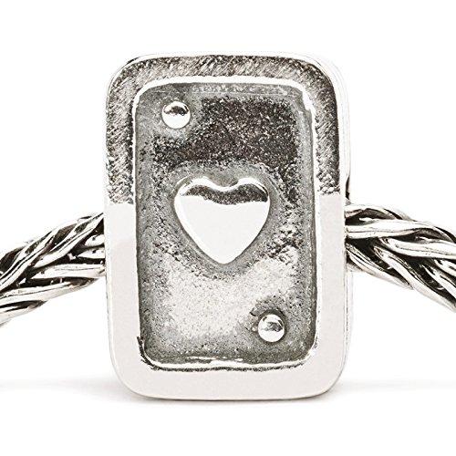 Trollbeads beads en argent 925atout 11528