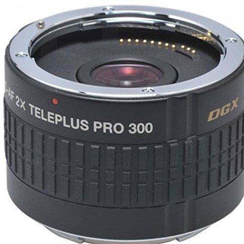 Canon Kenko DGX PR0300 2.0X C AF F/4.5 Prime Lens for Canon DSLR Camera