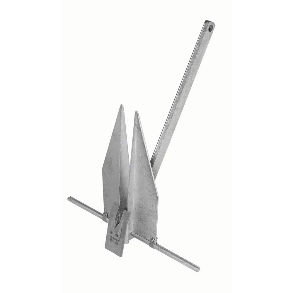 Fortress Anchors G-7 GUARDIAN ANCHOR F/17-22'BOAT