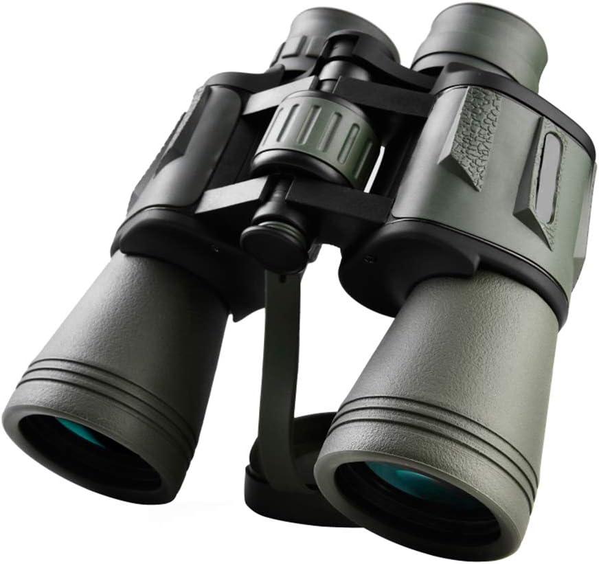 20X50 Binoculars with Wide-Angle Micro Light Night Vision Waterproof Binoculars Professional Zoom HD Telescope for Travel Camping Hiking Hunting Concert Bird Watching 51r9XKR-xvLSL1000_