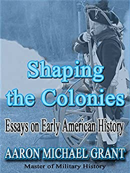 comparing early american colonies essay Major differences between the colonies thomas hagen: 2005 the diversity of the united states goes back to its beginning as a collection of northern, middle, and southern colonies.