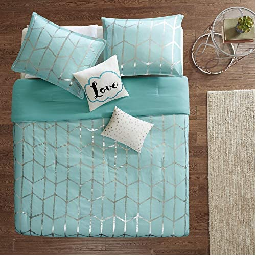 Intelligent Design Raina Comforter Set 3