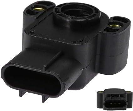 Throttle Position Sensor TPS for Ford Lincoln Mazda Mercury F150 F250 Econoline