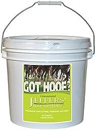 Jeffers Got Hoof (10 lbs)