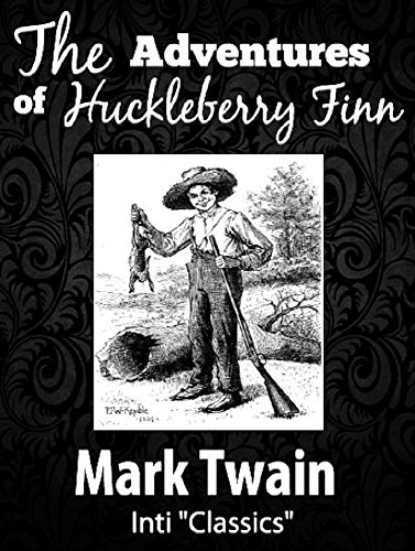 Bargain eBook - The Adventures of Huckleberry Finn