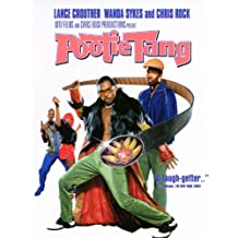 Pootie Tang 11 x 17 Movie Poster - Style A