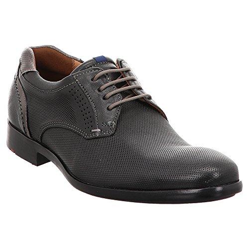 LLOYD Shoes GmbH Marshall Schwarz/Grey