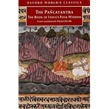 Pancatantra: The Book of India's Folk Wisdom