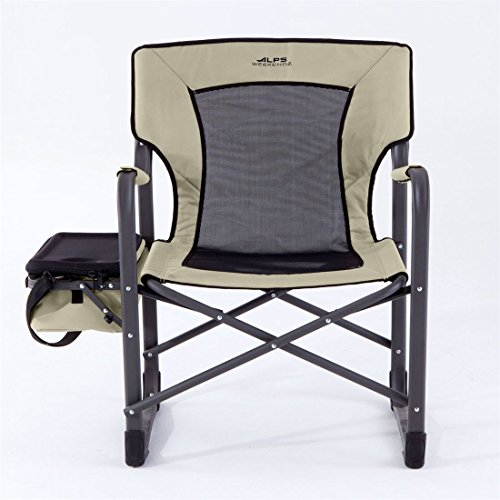 Brylanehome Alps Cooler Camp Chair product image