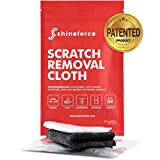 Best Car Scratch Removers - ShineForce - Car Scratch Remover Kit for Paint Review