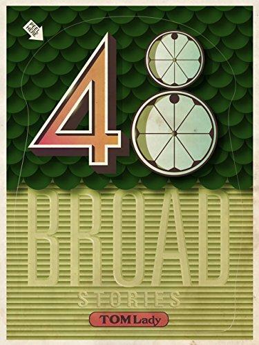 48 Broad: Stories ()