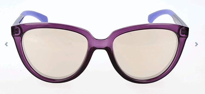 Calvin Klein 205W39nyc CKJ802S 506 55 Gafas de sol, Crystal ...