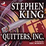 Quitters, Inc.  | Stephen King
