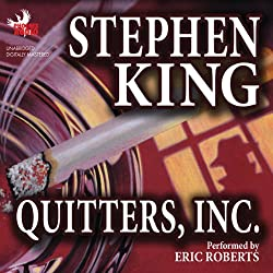 Quitters, Inc.