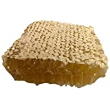 Honeycomb fresh from Florida - hand cut 11-14oz. - USA honey comb from Honey Feast. A real gourmet honey comb treat.