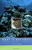 What Is Natural?, Jan Sapp, 0195161785